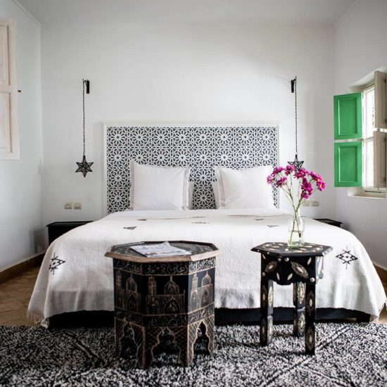 Overview Suite Room