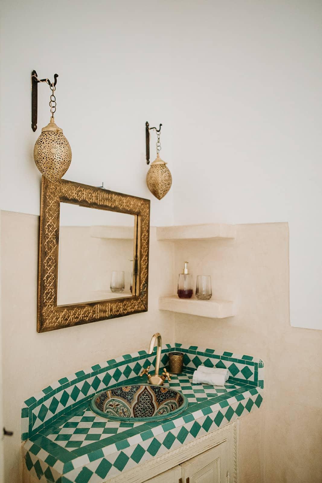 Bathroom Cosy Room